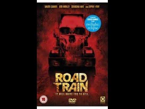 October Horror Reviews: Road Train