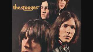 The Stooges-the stooges-No fun