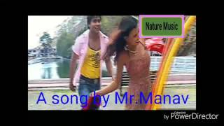 सैंडिल पड जायेगी mat chhed...a song by Mr.manav