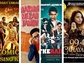 7 film Indonesia paling Hits