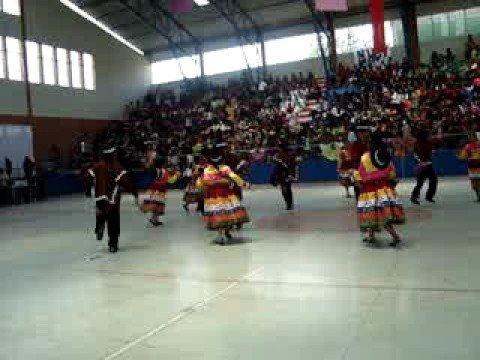 danza carnaval de culluchaca