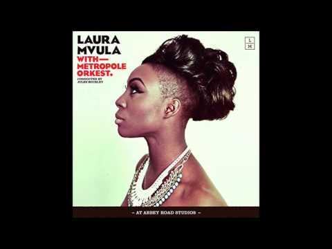Laura Mvula with the Metropole Orkest Green Garden