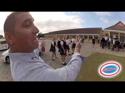 Algoa FM and Trink going Back to School