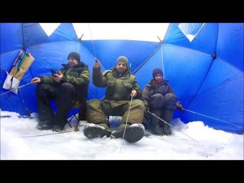 рыбалка на сахалине 2017г