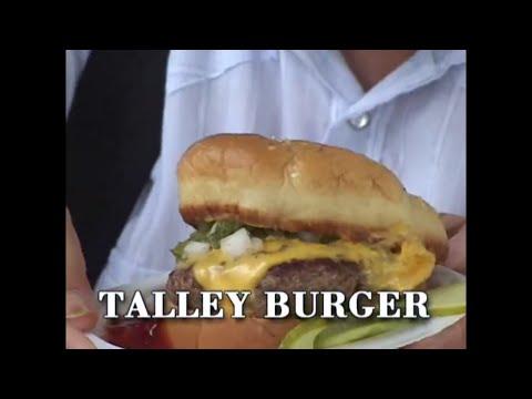 Next a U.P. Conservation officer tells all! + World famous Tally's Burger