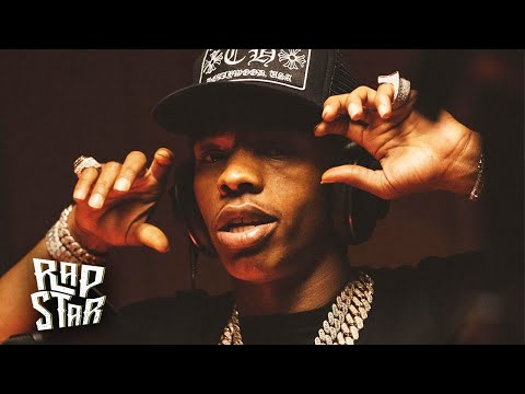 Lil Baby - Best of Me (Too Hard)
