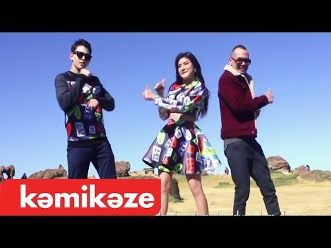 [Official MV] Me Too - 3.2.1 KamiKaze klip izle