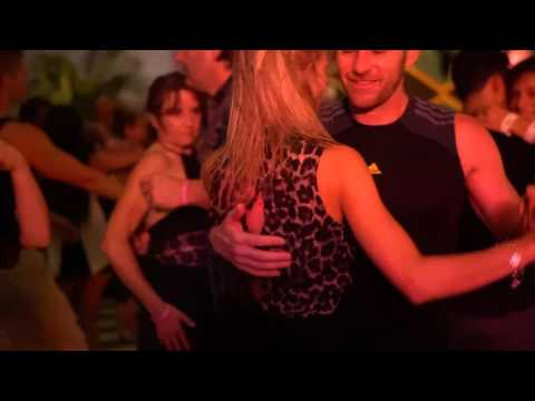 00240 ZoukMX 2016 Social dance Tiia and Peter ~ video 1 by Zouk Soul