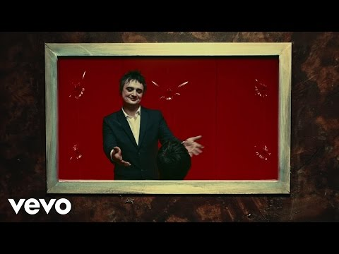 Libertines - Heart Of The Matter