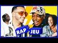 Guizmo Vs Soso Maness   Rap Jeu #5 Avec Driver & Juliette Fievet