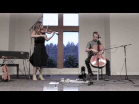 Sail - Awolnation Live Cover (violin & Cello) By Four Fifths video