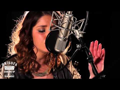 Esmee Denters - Counting Stars (OneRepublic Cover) - Ont' Sofa Gibson Sessions Music Videos