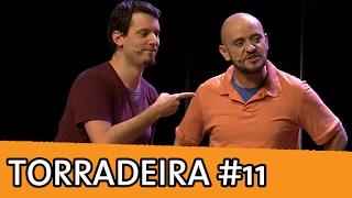 IMPROVÁVEL - TORRADEIRA #11