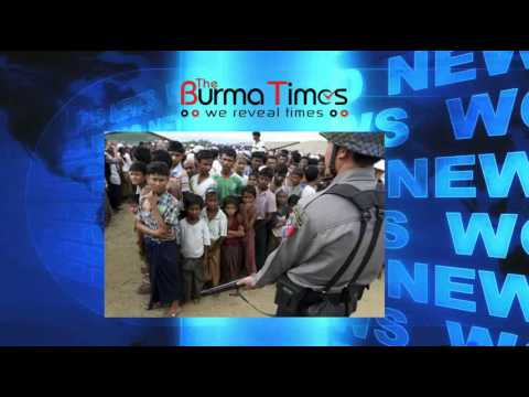 Burma Times TV daily News 31.03.2015