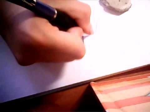 Видео как нарисовать парикмахера