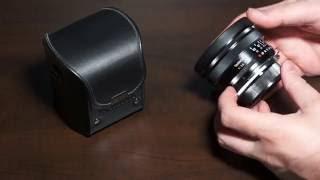 Tamron SP 17mm f/3.5