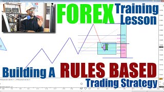 Forex Training: Building A Rules Based Trading Strategy