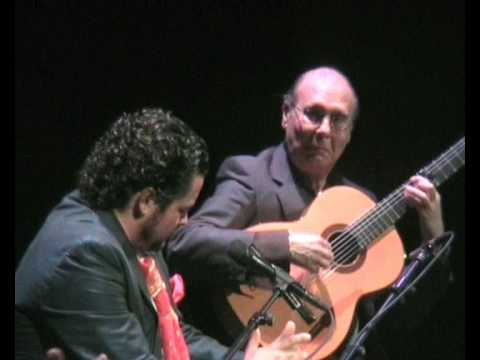 Rafael de Utrera y Paco del Gastor