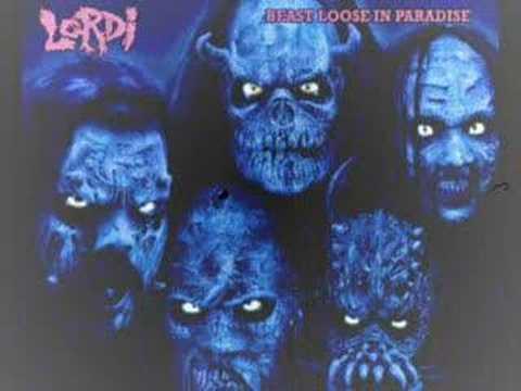 Lordi - Beast Loose in Paradise (Dark Floors Version)