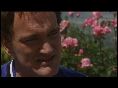 Quentin Tarantino - Reservoir Dogs — Extra Materials [720p ᴴᴰ]