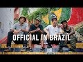 Official In Brazil -  TransWorld SKATEboarding