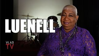 Luenell: Lil Fizz & Apryl Jones Need to Get Beat Up Over the Omarion Situation (Part 5)