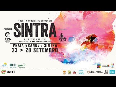 LIVE Webcast Sintra Pro 2014 - Day 6