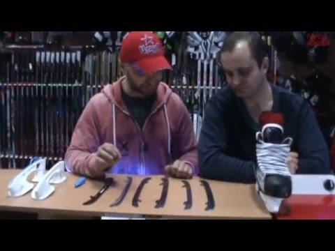 Хоккейно-познавательная программа Город Хоккея Выпуск №10