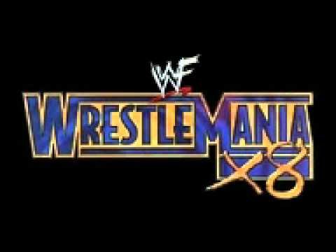 Wwe Wrestlemania 18 Theme Song video