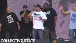 """Immortal Technique - """"Dance With The Devil"""" Live At Rock The Bells 