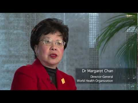 Long Short Walk: Margaret Chan