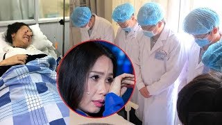 Tiết l,,ộ căn b,,,ệ,,nh của Cẩm Ly mắc phải nhờ đến 5 bác sĩ điều trị - TỊ TỨC 24H TV