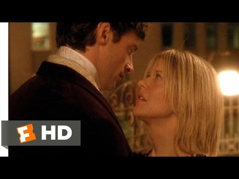 Kate & Leopold (7/12) Movie CLIP - Leap (2001) HD