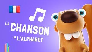 La chanson de l'alphabet — Bande-son officielle, l'application ALPHABET PARLANT