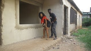 A YOUNG GIRL WHO GOES ABOUT EXTORTING MONEY FROM MEN ||TRENDING NOLLYWOOD MOVIES 2019