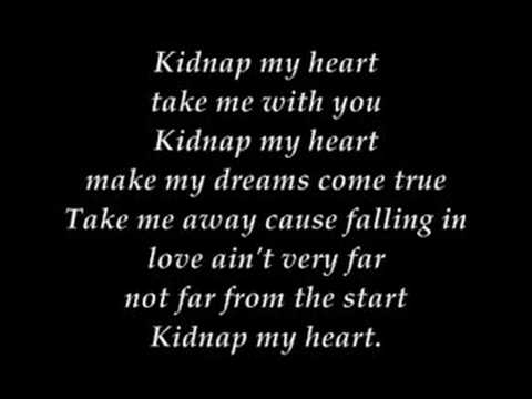 The Click Five - Kidnap My Heart