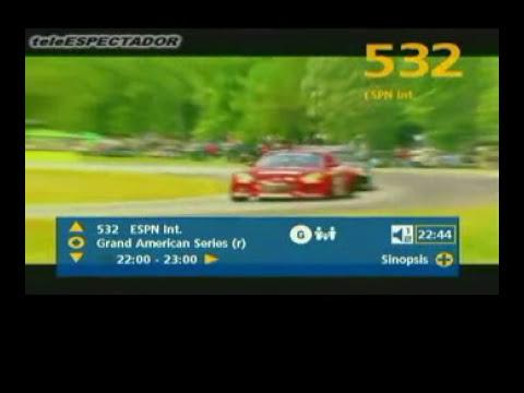 Canales del paquete de Ve Tv por Sky