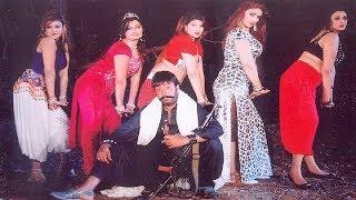 Shahid Khan, Kiran Khan, Nazia Iqbal - Pashto film Har Dam Khair song Jan Janan Dilber Janan
