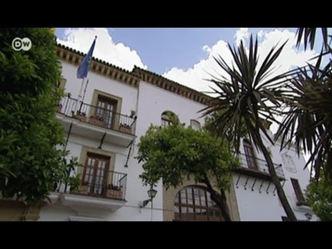 A Visit to Marbella in Spain | Euromaxx city