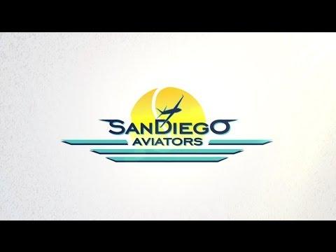 WTT Aviators 2014 Promo Video