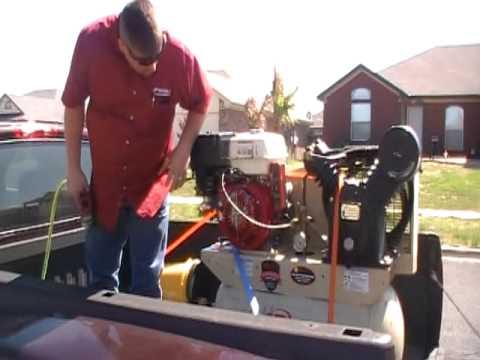 ingersoll rand 185 air compressor manual pdf