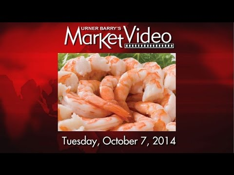 Walmart Food Sustainability; US Shrimp Imports; Cattle Futures Markets
