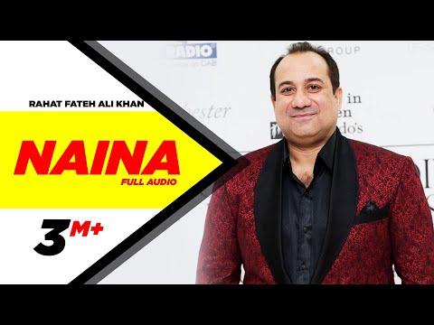 Download Lagu  Naina | Hero 'Naam Yaad Rakhi' | Rahat Fateh Ali Khan | Full   2015 Mp3 Free