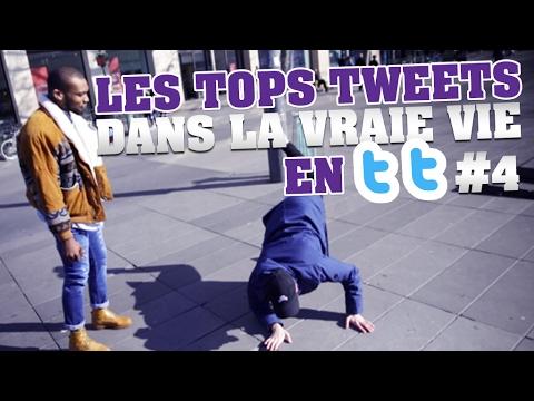 EN TT #4 : LES TOPS TWEETS DANS LA VRAIE VIE
