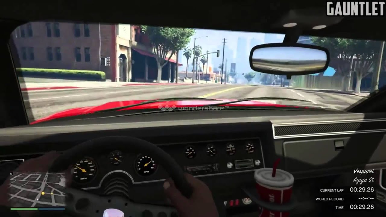 Gta Muscle Cars Gta 5 Next Gen All Muscle