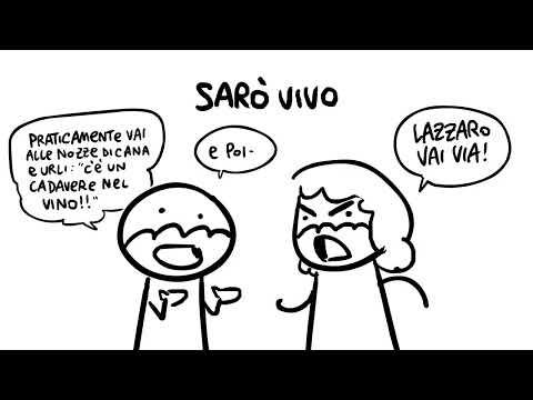 Chandelier (Sia) tradotta in ITALIANO con Google Translate