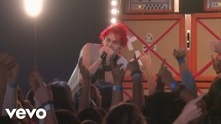Download Lagu 5 Seconds of Summer - Good Girls (Live On The Ellen Show) Gratis STAFABAND