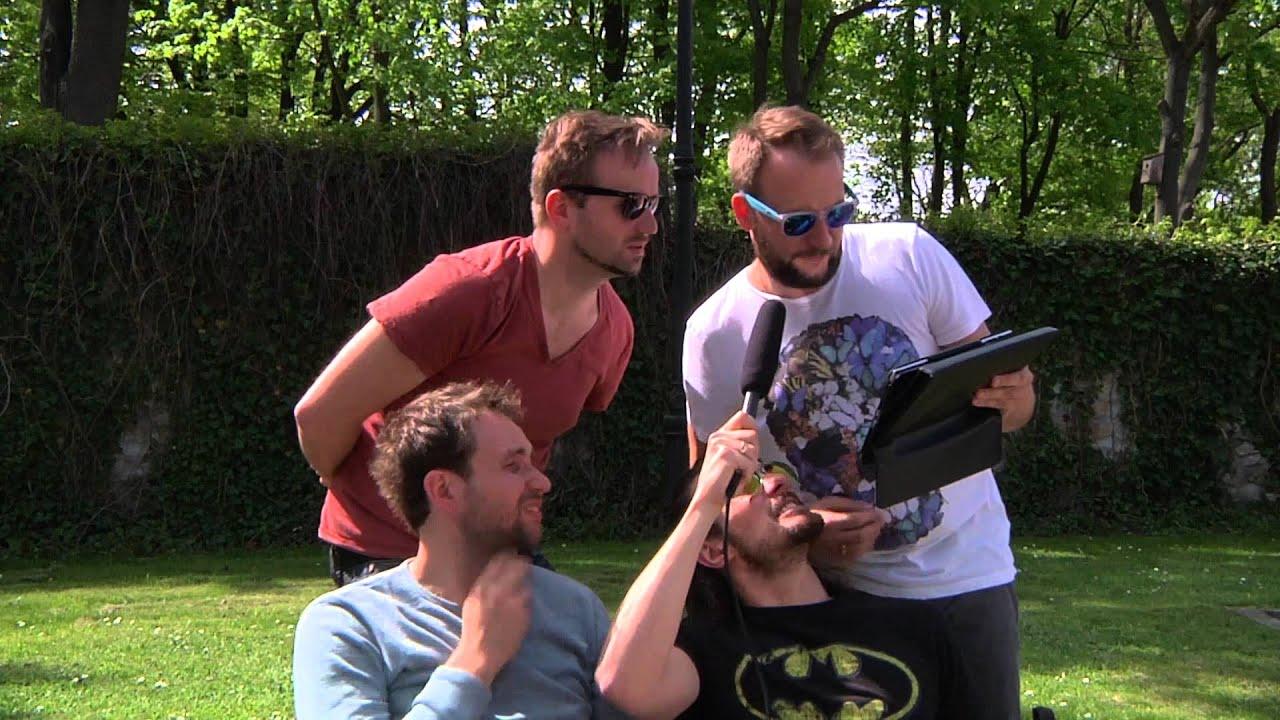 Kabaret Skeczów Męczących - zaproszenie do Norwegii