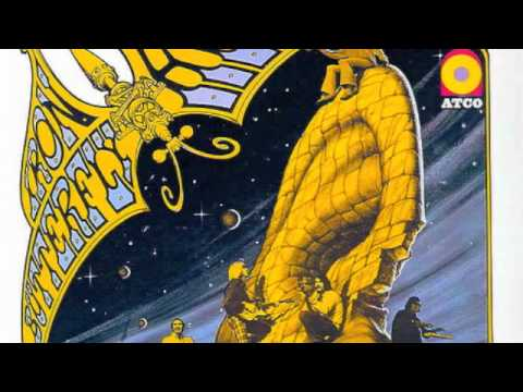Iron Butterfly - Look For The Sun