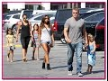 Matt Damon With His Family And Their Beautiful Moments